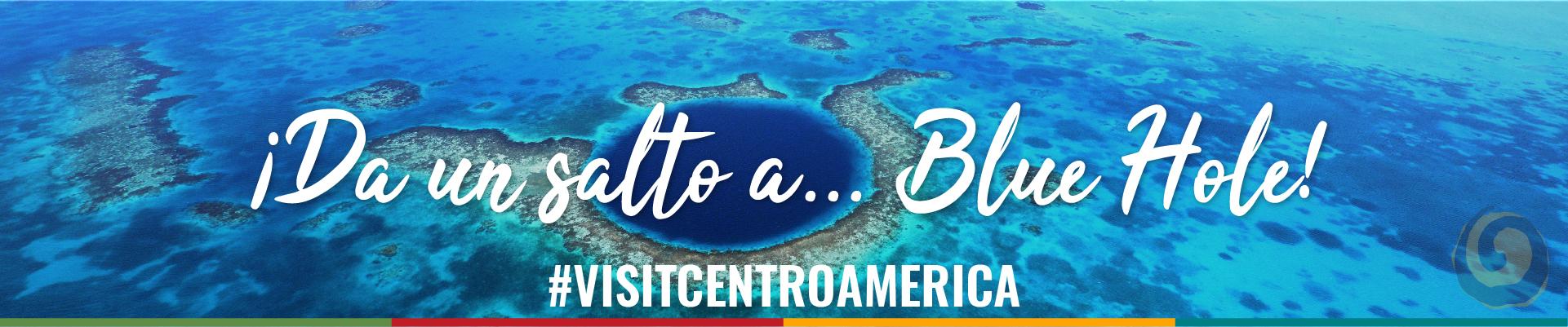 Belice Blue Hole Centroamérica