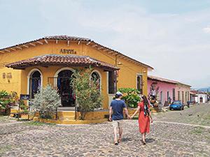 El viaje de tu vida - El Salvador - Centroamérica