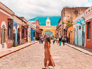 El viaje de tu vida - Guatemala - Centroamérica
