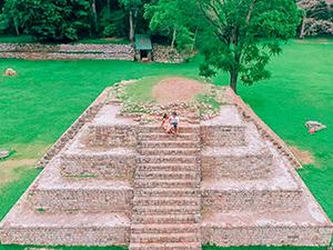 El viaje de tu vida - Honduras - Centroamérica