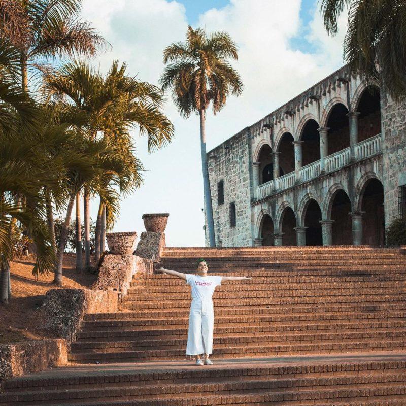 Lost Found Keep - República Domicana - Centroamérica