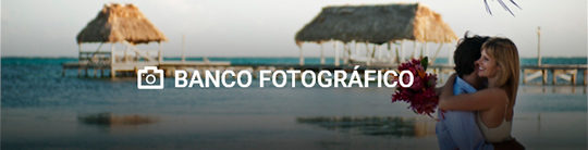 Banco fotográfico - Centroamérica