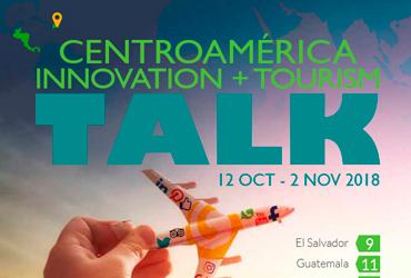 CATA - Innovación - Turismo - Centroamérica