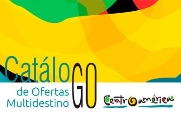 CATA - Oferta turística - Centroamérica
