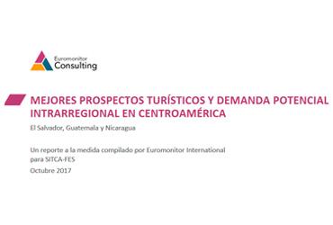 Mejores prospectos turísticos - Centroamérica