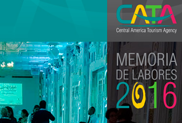 CATA - Memoria labores - Centroamérica