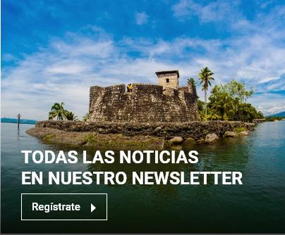 Newsletter - Centroamérica