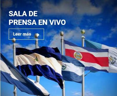 Sala Prensa - Centroamérica