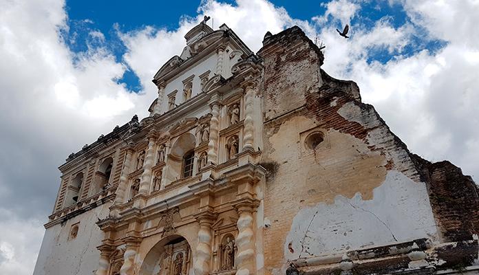 Antigua Guatemala - Centroamérica