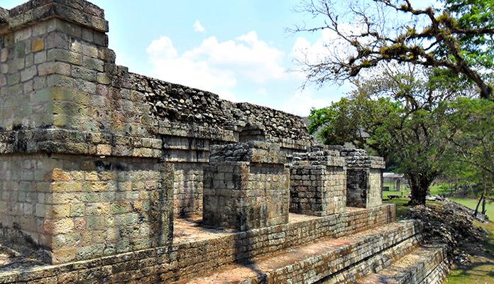 Misticismo maya - Centroamérica