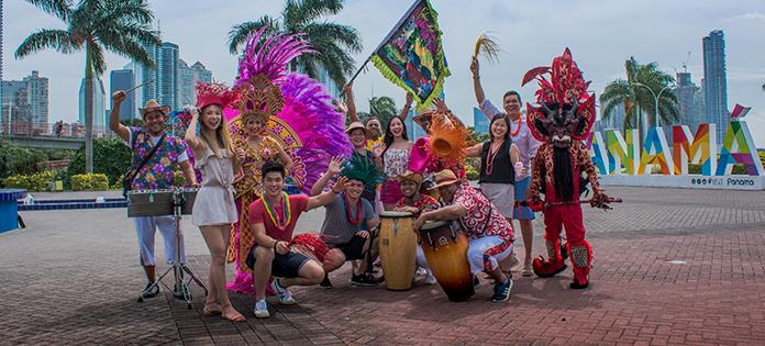 Traditions - Amerique Centrale
