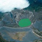 Los volcanes Centroamericanos en la prensa Española