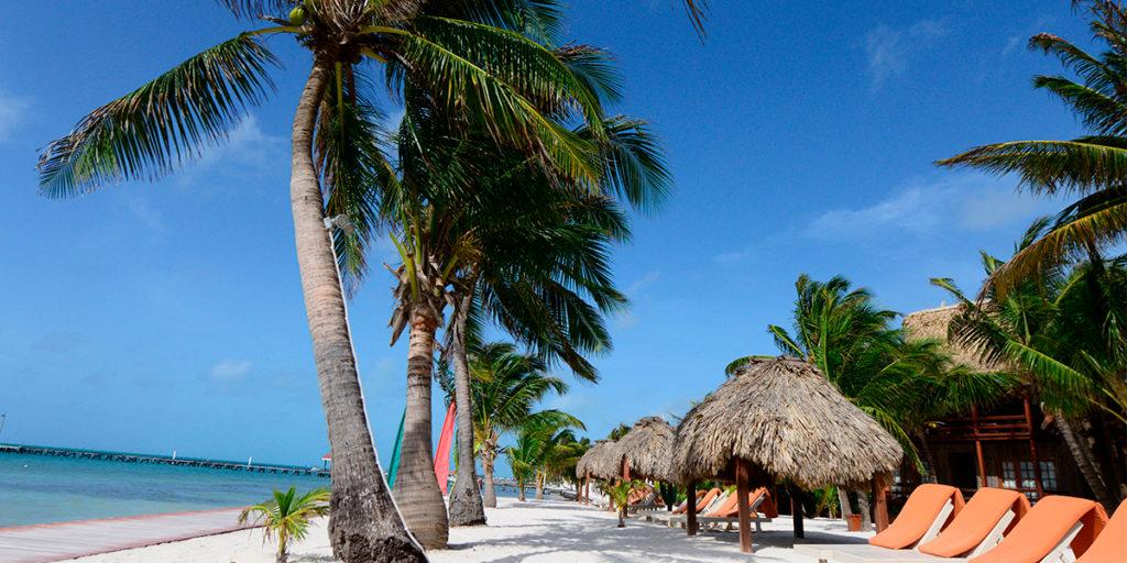 Belize - San Pedro - Central America