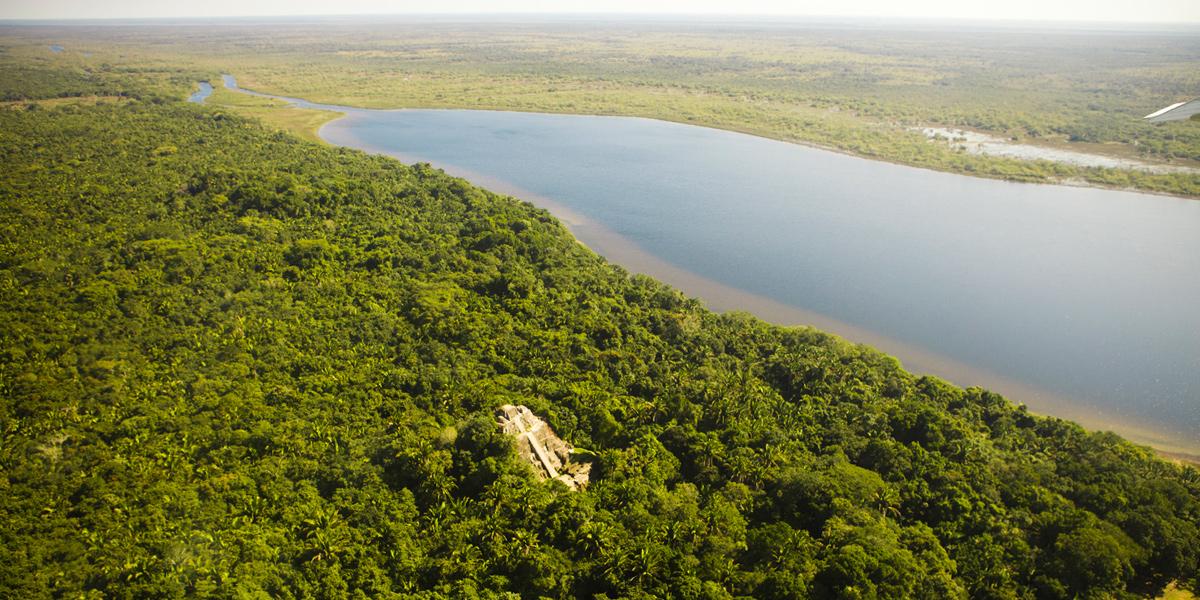 Belice - Turismo seguro - Centroamérica