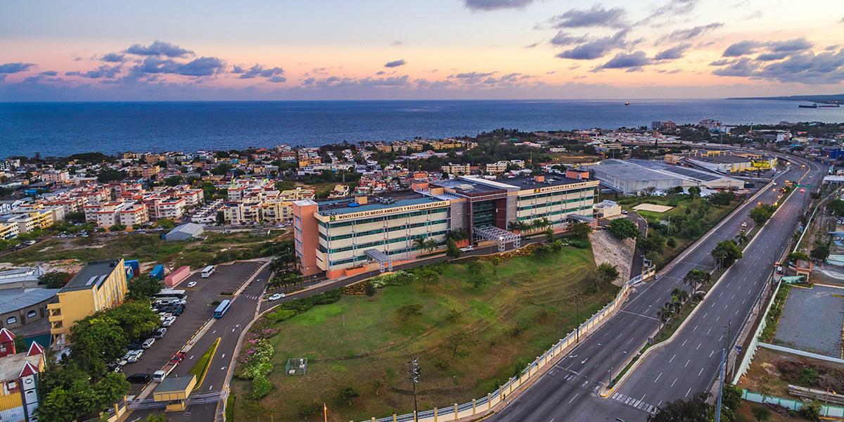 Ministerio de Turismo de República Dominicana