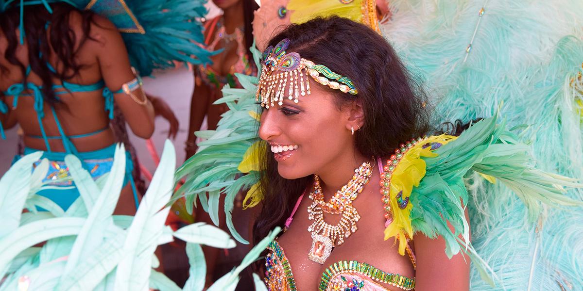 Cultura Carnaval Centroamérica