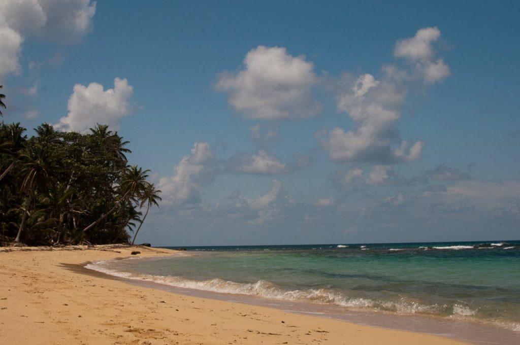 Las Islas del Maíz/Nicaragua