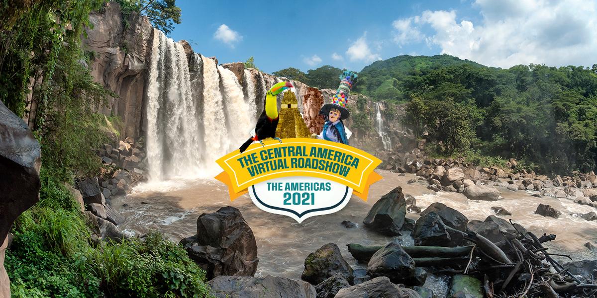 Roadshow Central America