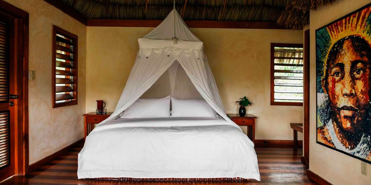 Best Resorts Gaïa Riverlodge, Mountain Pine Ridge Forest Reserve, Belize