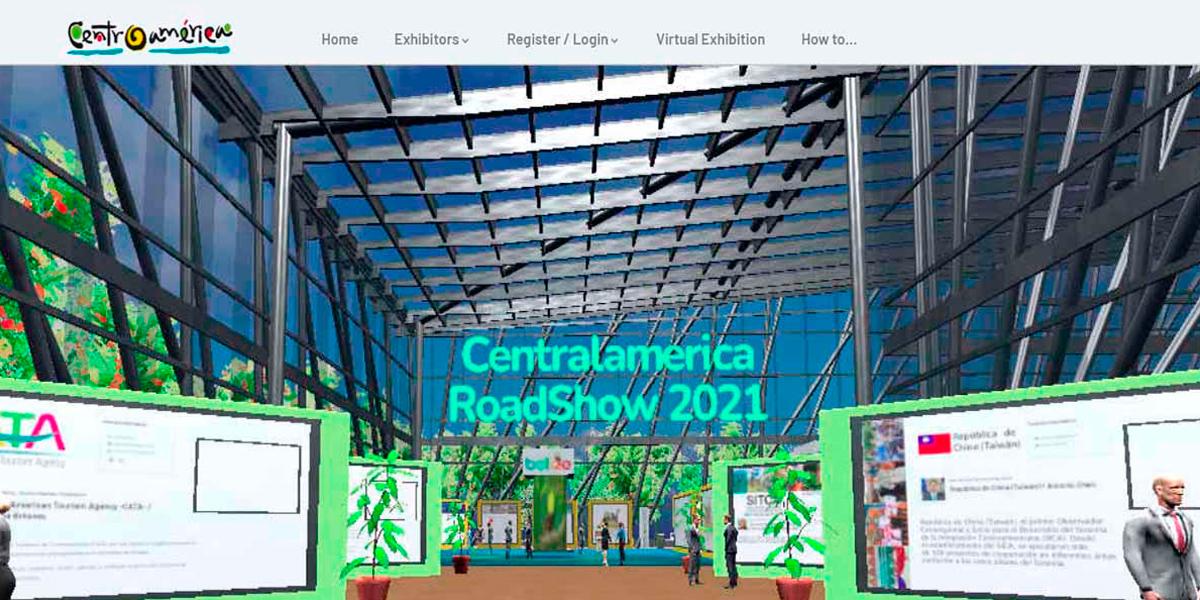 Centroamérica inicia en México su Roadshow para agentes de viajes