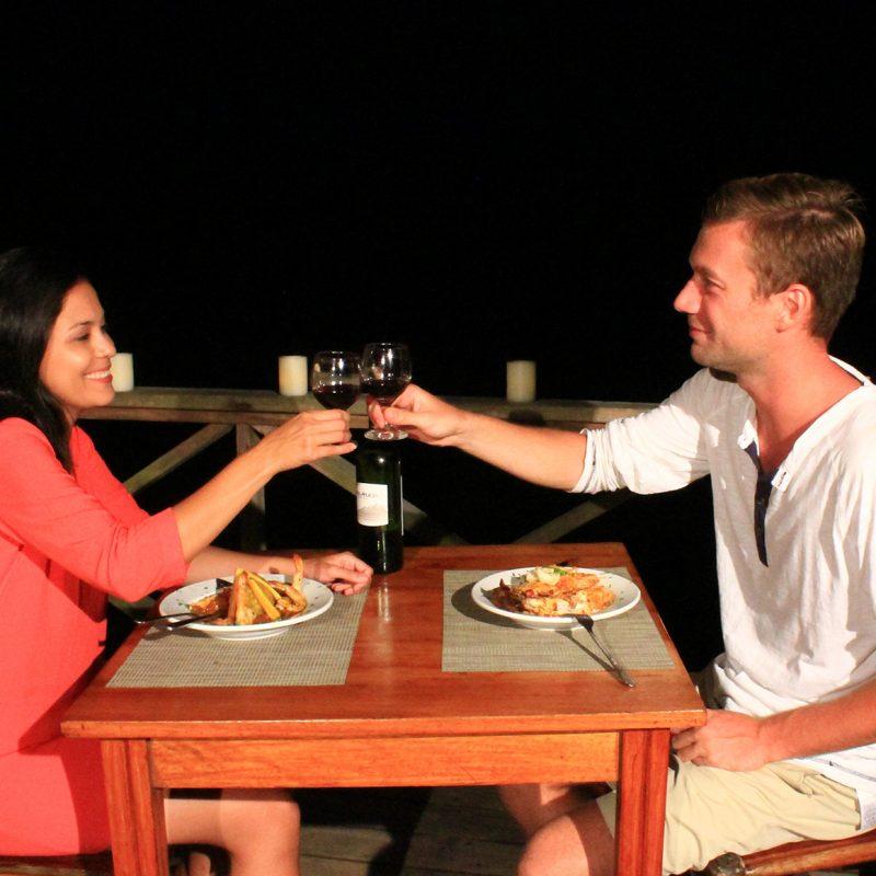 Centroamérica, un destino romántico