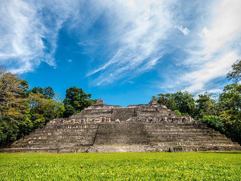 Conoce Belice en Centroamérica