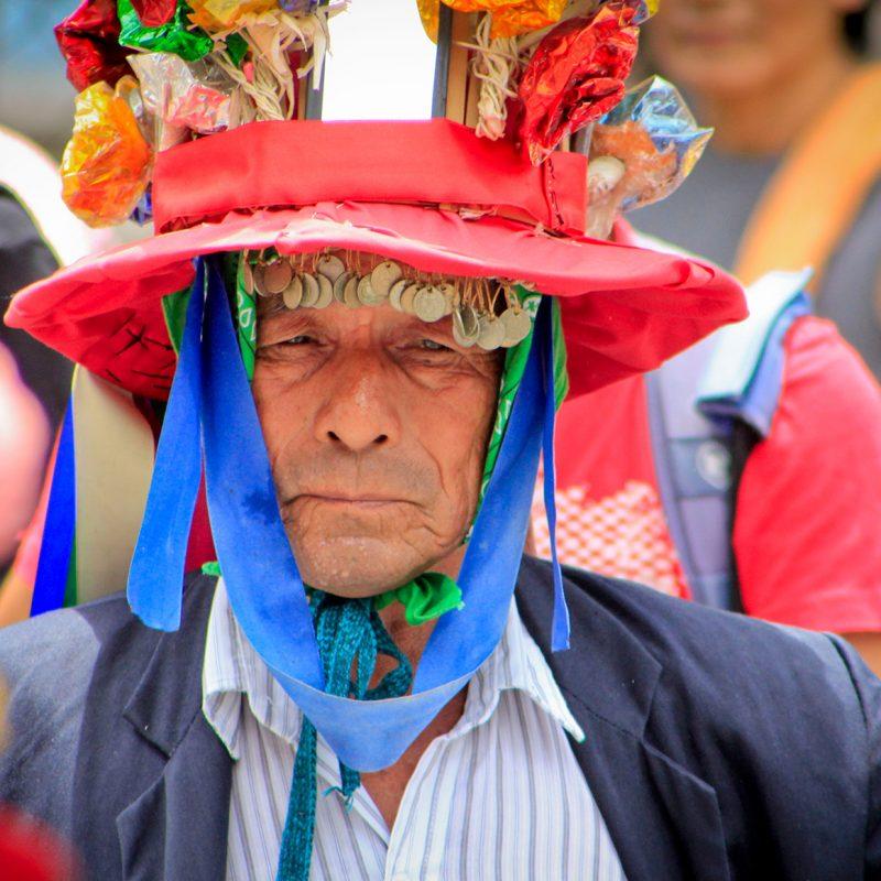Cultural diversity in Central America El Salvador