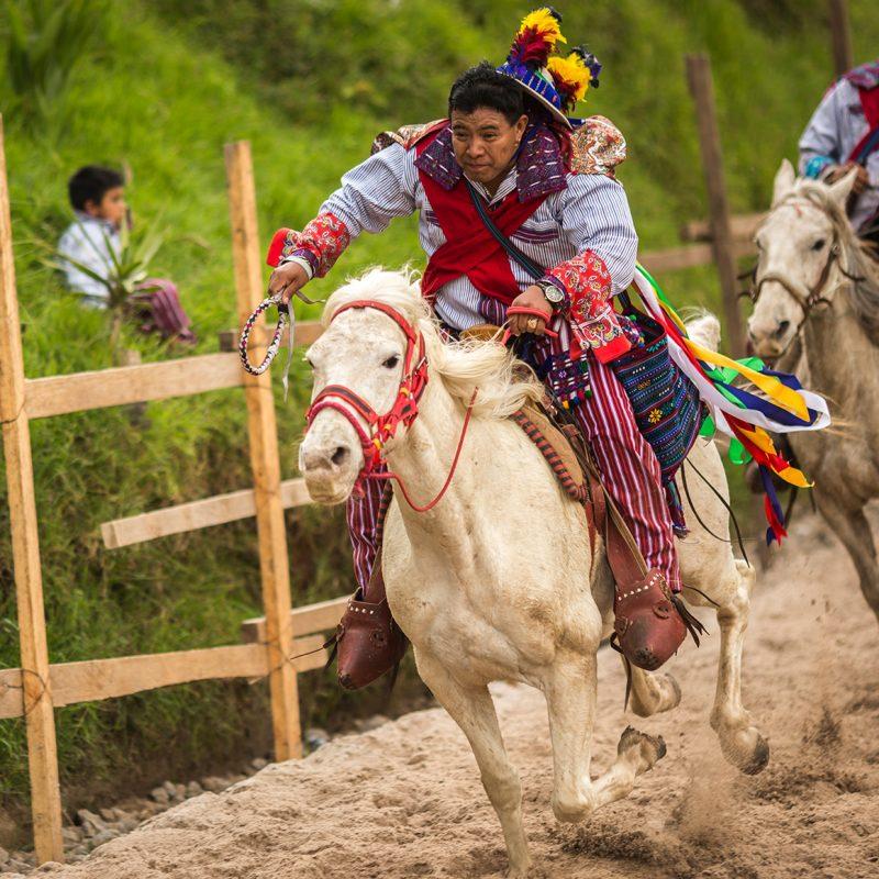 Cultural diversity in Central America Guatemala