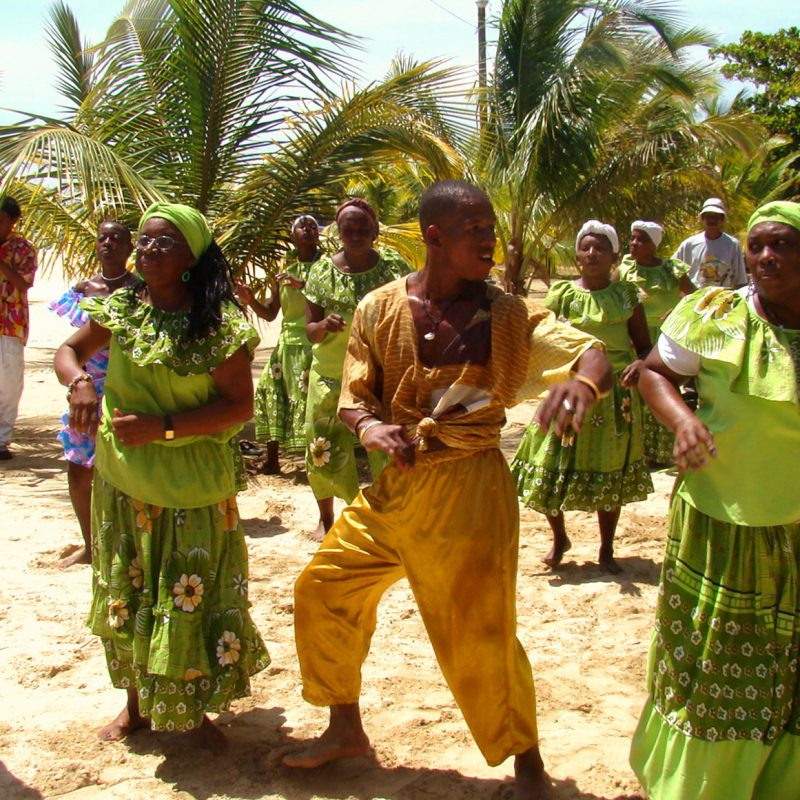 Cultural diversity in Central America Nicaragua