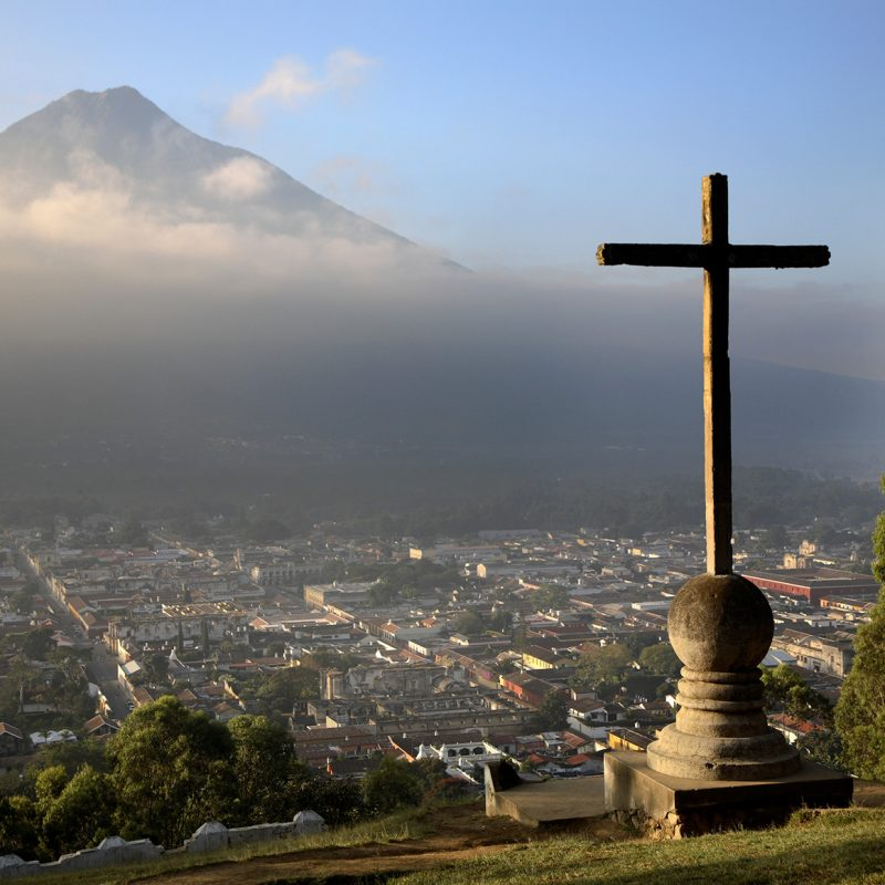 Learn Spanish while you live unique experiences in Guatemala