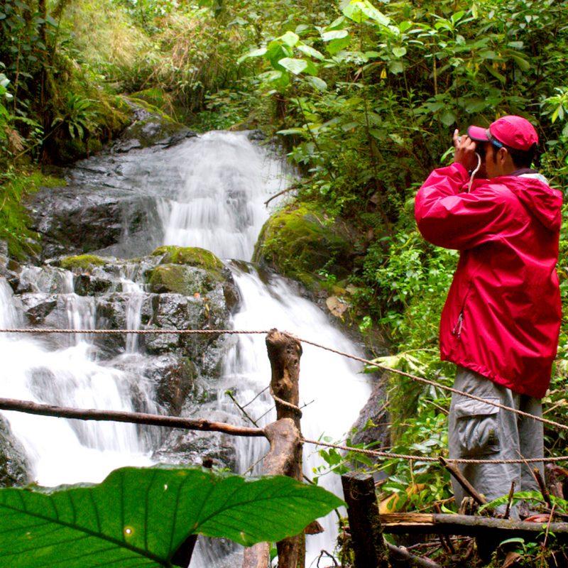 Aventura en Centroamérica, Panamá