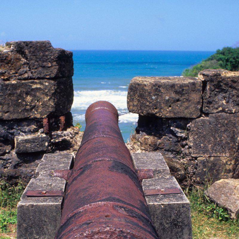 Patrimonio de la Humanidad, Fortificaciones de Portobello y San Lorenzo en Panamá