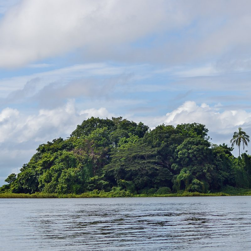 World Heritage in Central America