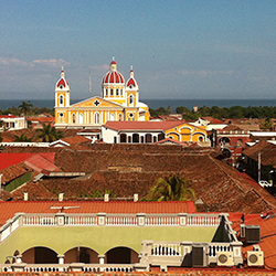 Grayline Costa Rica and Nicaragua. Central America Tour