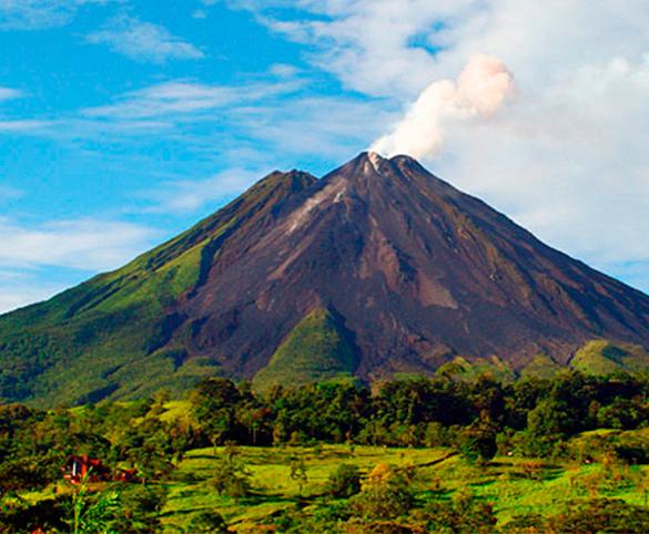 Costa Rica y Nicaragua auténticas, experiencias en centroamérica