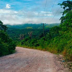 Cómo viajar por Centroamérica
