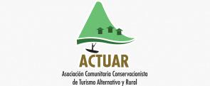 Actuar, tour operador en centroamérica