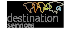 Destination services, tour operador en centroamérica
