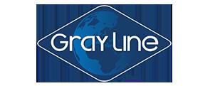 Gray Line, tour operador en centroamérica