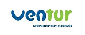 Ventur, tour operador en Centroamérica