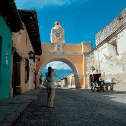 Mágico Guatemala, tour por Centroamérica