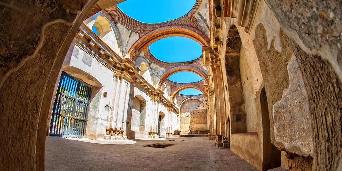 antigua guatemala  ciudad patrimonio cultural de la humanidad