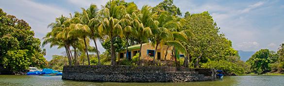 Colonial Nicaragua El Salvador. Central America Tour