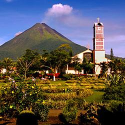 Costa Rica Nicaragua Authentic. Central America Tour