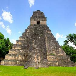 Tour Discovering Centroamérica, 3 países llenos de encanto