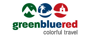 Tour Operador Green Blue Red. Central America Tour