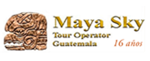 Tour Operador Maya Sky. Central America Tour