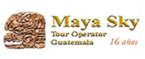 Tour Operador Maya Sky en Centroamérica
