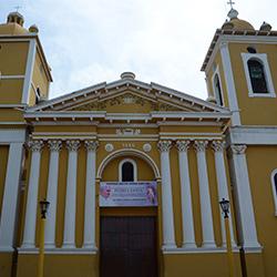 Central America. Chinandega in Nicaragua