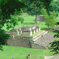 Tour de Relax, de cultura y misticismo en Centroamérica